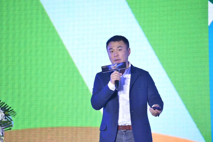 36氪首發 | 微博背後最大行銷集團獲6億融資,它是網紅興起的隱形大贏家?